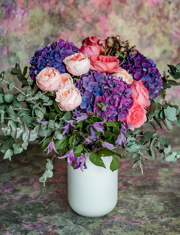 BLISS-FLOWER-BOUQUET-BRINJAL-PURPLE-HYDRANGEA-3