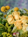 BLISS-FLOWER-BOUQUET-CREAM-GOLD-HYDRANGEA-2